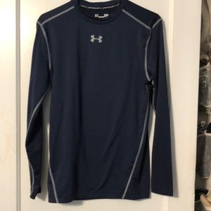 Under Armour Compression Long-sleeve shirt
